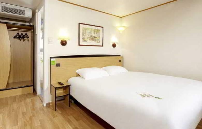 Campanile Nancy Ouest Laxou Zenith - Hotel - 9