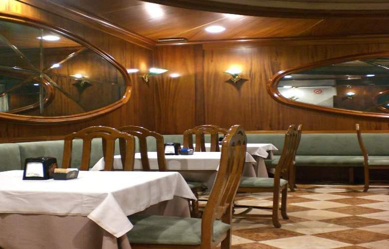 Floris - Restaurant - 6