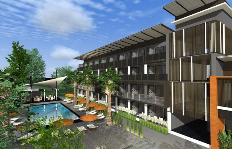 Chaweng Noi Pool Villa - Hotel - 26