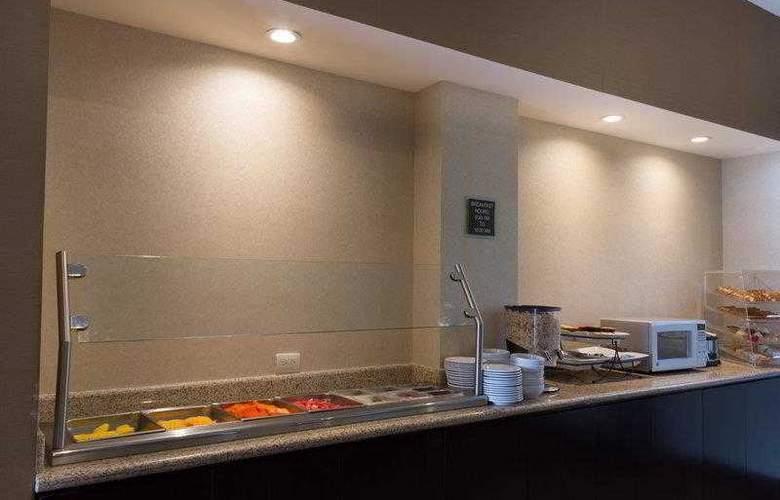 Best Western Premier Monterrey Aeropuerto - Hotel - 7