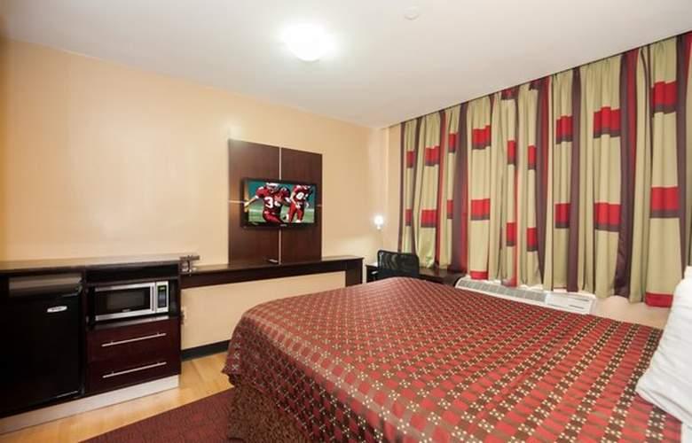 Red Roof Inn Flushing New York-LaGuardia Airport - Room - 5
