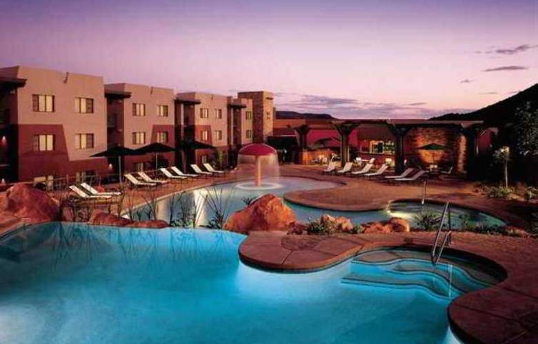 Hilton Sedona Resort And Spa - Hotel - 13