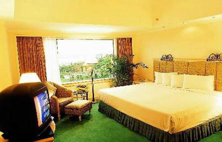 Holiday Resort - Room - 4