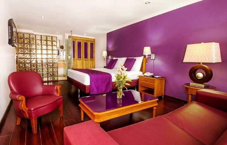 Egina Bogota - Room - 26