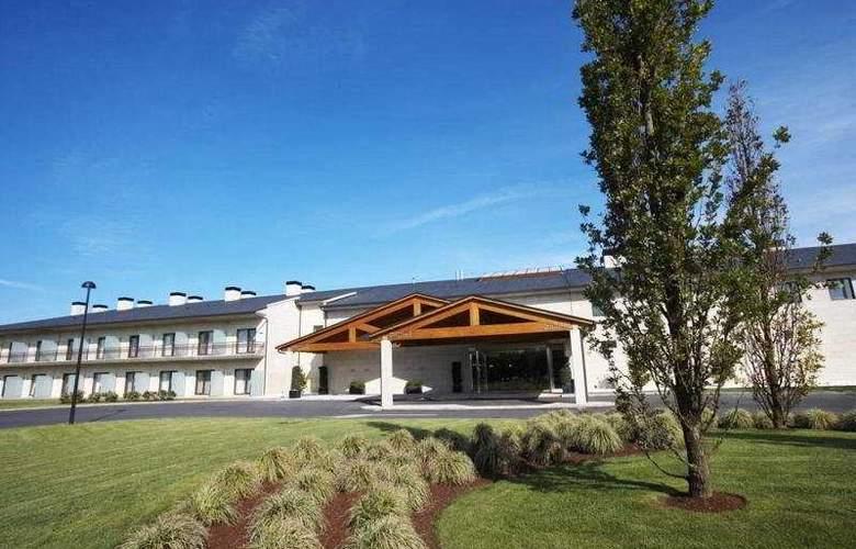 Spa Attica 21 Villalba - Hotel - 0