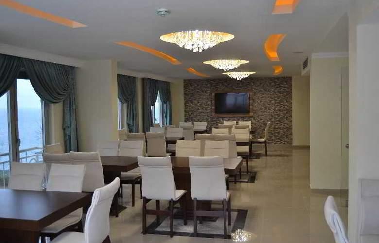Fengo Hotel - Restaurant - 7