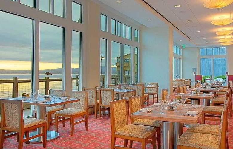 InterContinental The Clement Monterey - Restaurant - 18