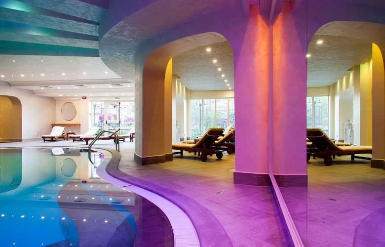 Diamond Resorts Naxos Taormina - Sport - 37