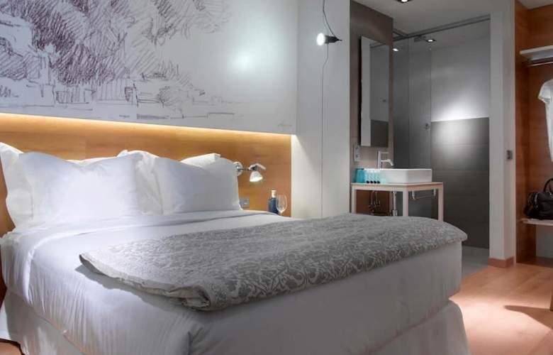 Párraga Siete - Room - 2
