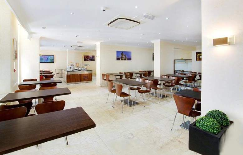 Queens Park - Restaurant - 27