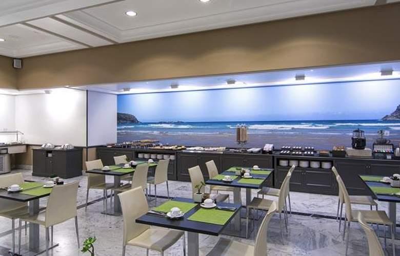 Meliá María Pita - Restaurant - 45