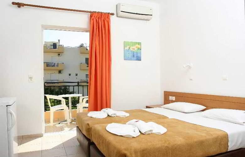 Castro Hotel - Room - 2