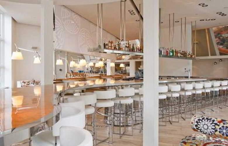Parkhotel - Restaurant - 21