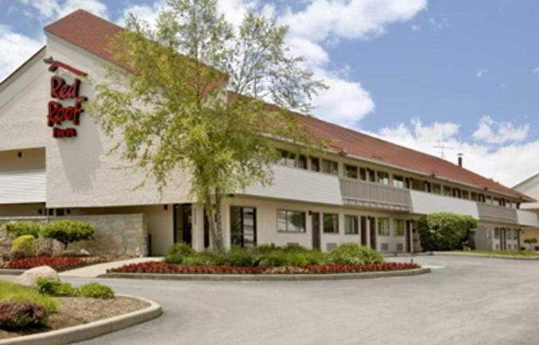 Red Roof Inn Indianapolis North - Hotel - 0