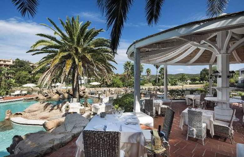 Le Palme - Restaurant - 45
