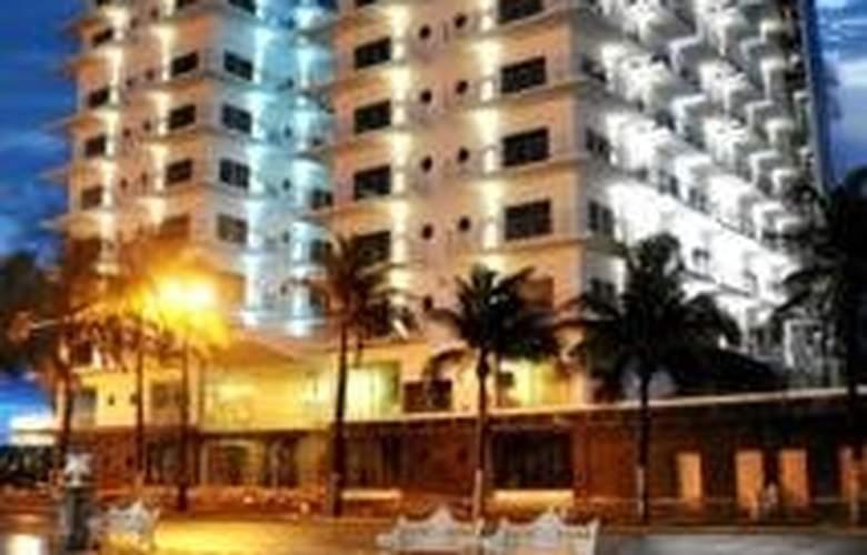 Emporio Veracruz - Hotel - 0