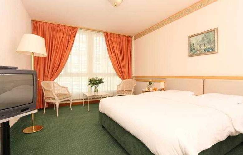 Drake Longchamp Swiss Quality Hotel - Room - 0