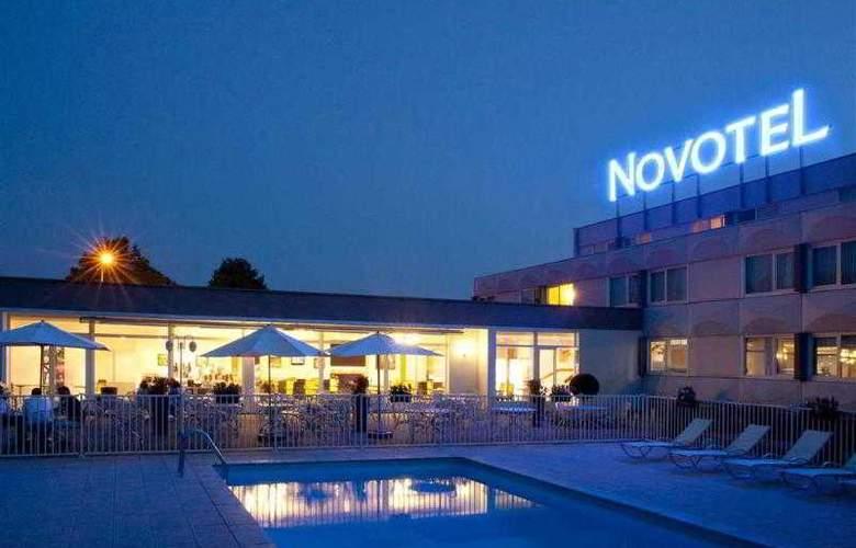 Novotel Mulhouse Sausheim - Hotel - 13