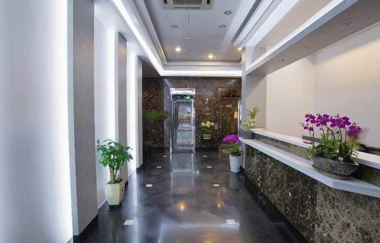 LEX Tourist Hotel - General - 5