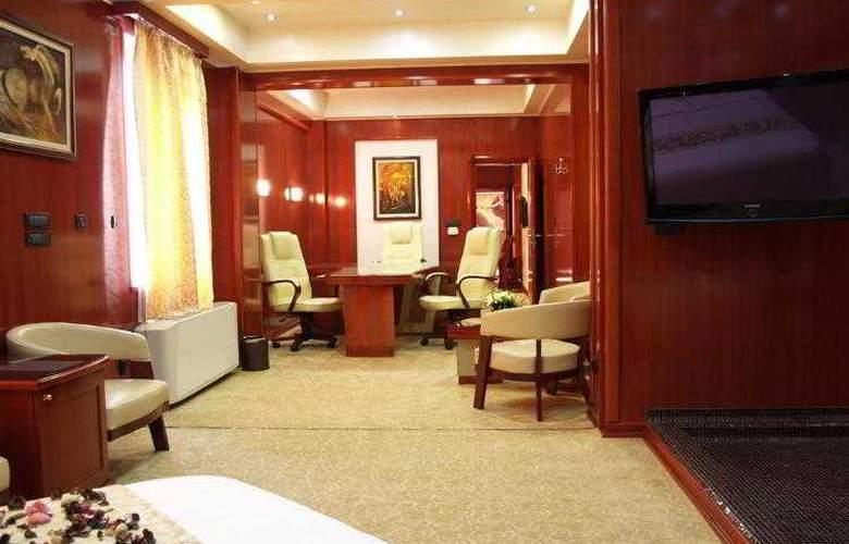 Prezident - Hotel - 22