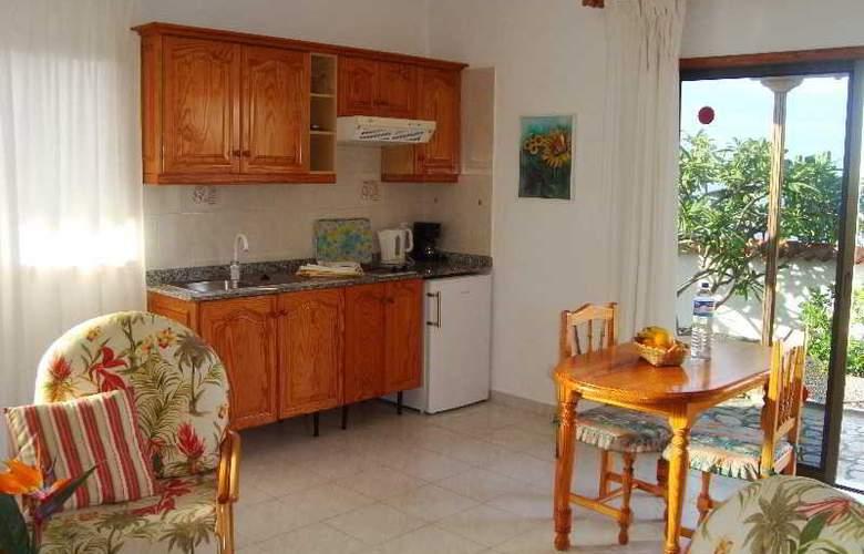 Residencial las Norias - Room - 50