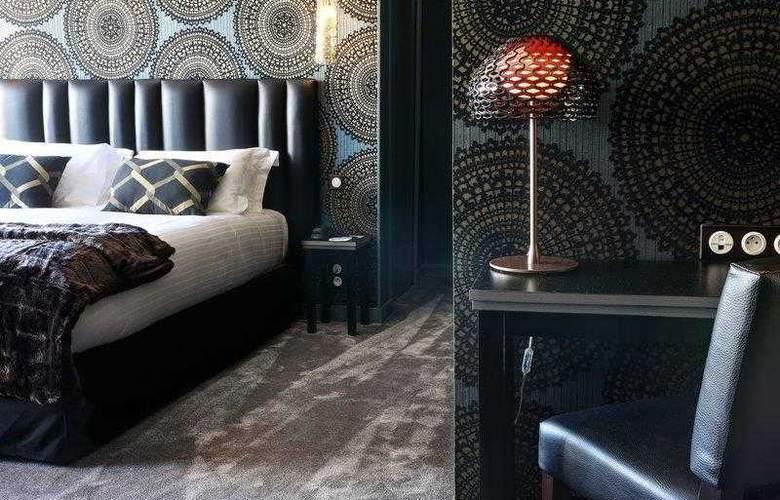 Best Western Plus Isidore - Hotel - 32