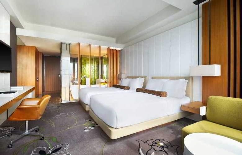 W Hotel Taipei - Room - 17