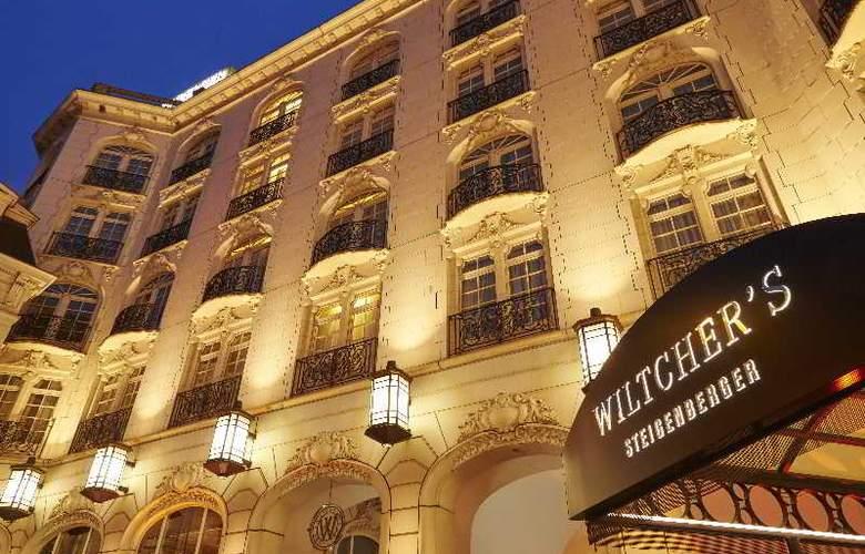 Steigenberger Wiltcher's - Hotel - 0