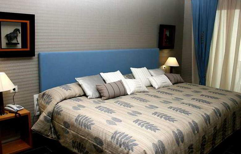 Agora Spa & Resorts - Room - 18