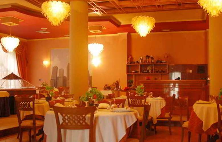 Broadway - Restaurant - 8