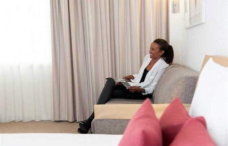 Novotel Bern Expo - Hotel - 32