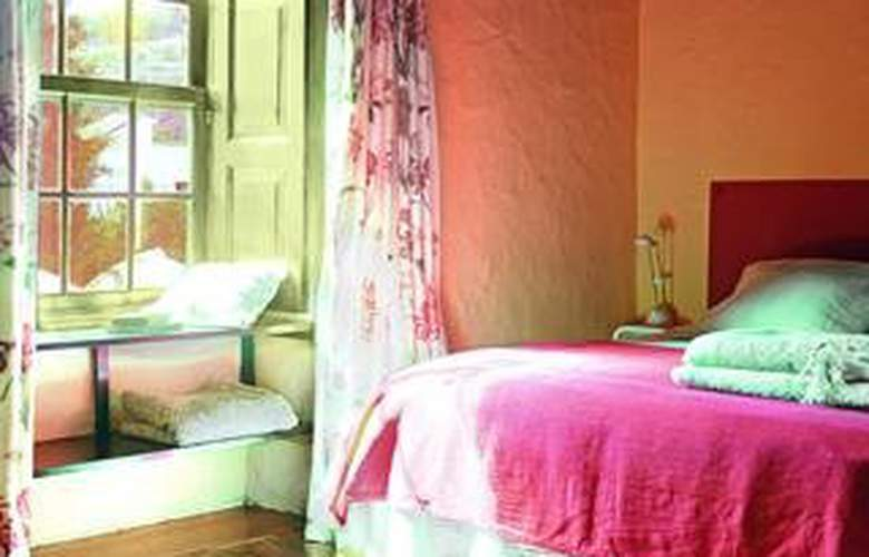 Las Calas - Room - 4