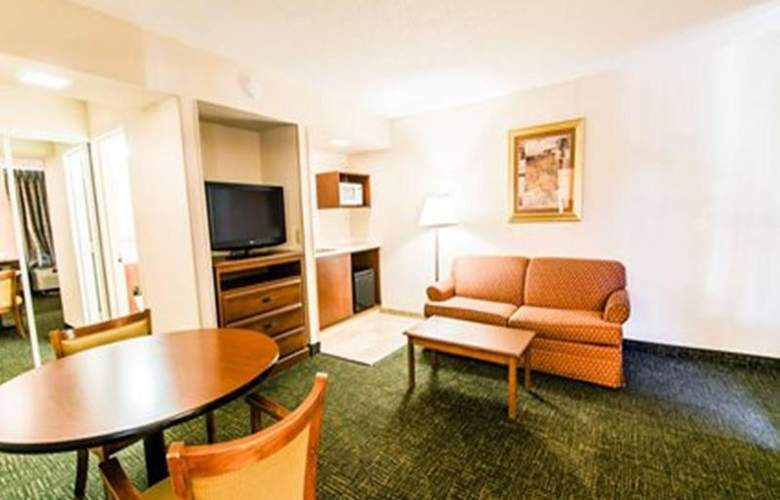 Hampton Inn Ocala - Room - 20