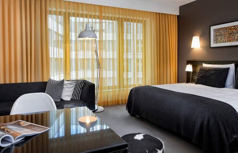 Adina Apartment Hotel Berlin Hackescher Markt - Room - 2