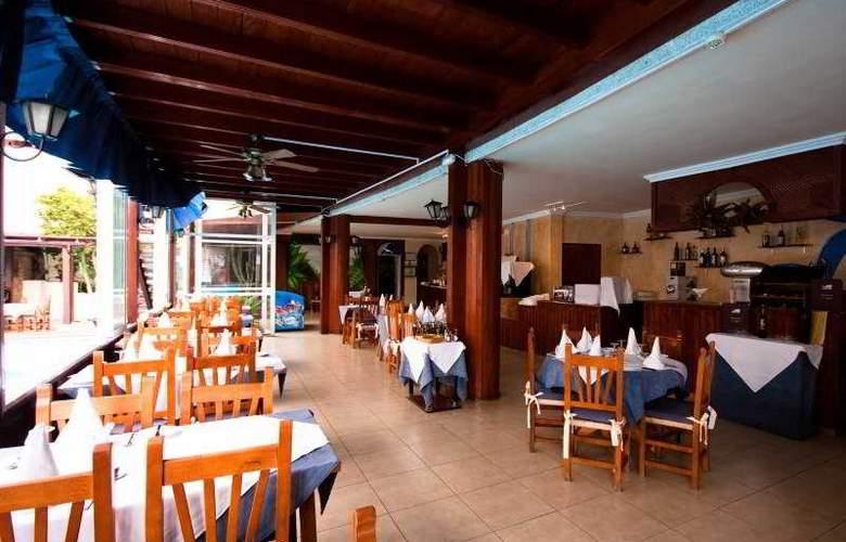 Vigilia Park - Restaurant - 12