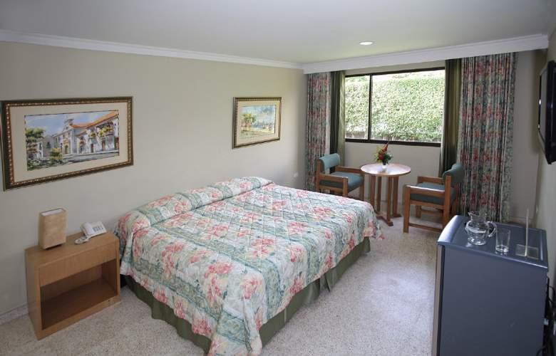 San Martin - Room - 7