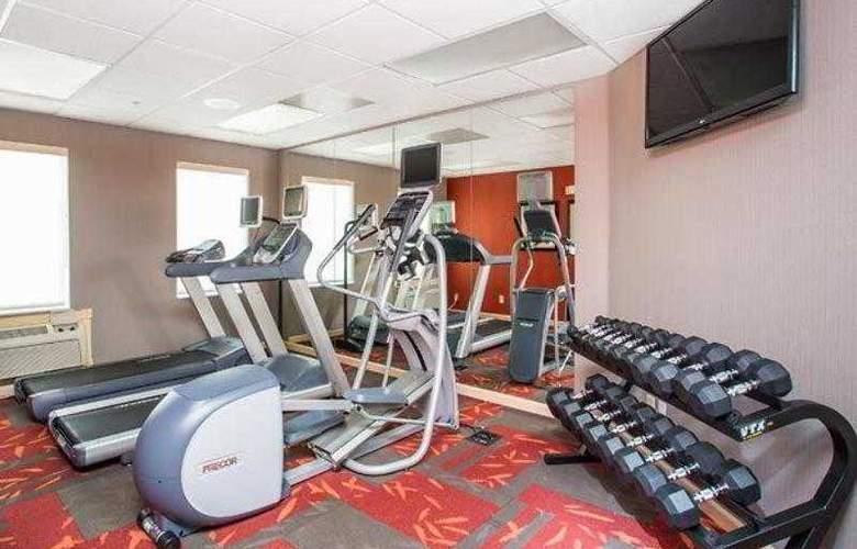 Residence Inn Phoenix Glendale/Peoria - Hotel - 1