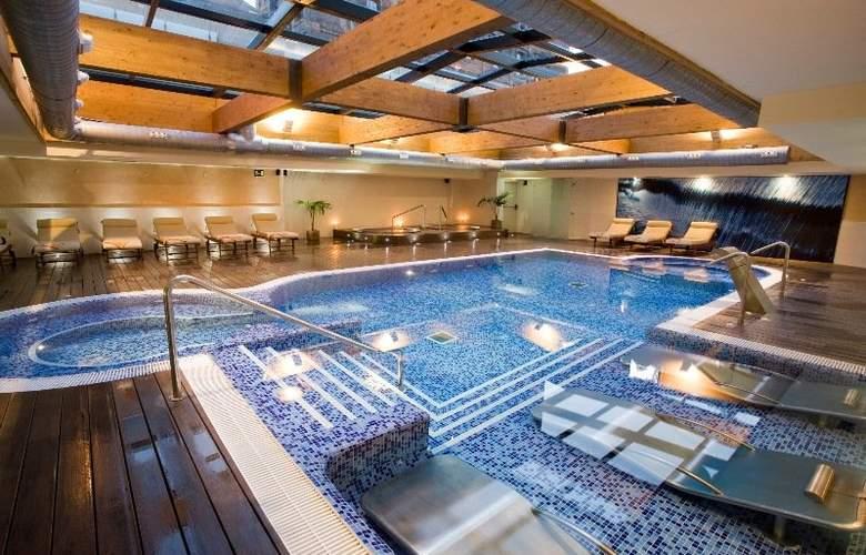 Villa Olimpic@ Suites - Sport - 14