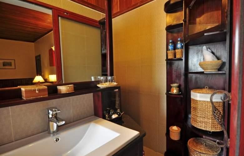 HanumanAlaya Villa - Room - 20