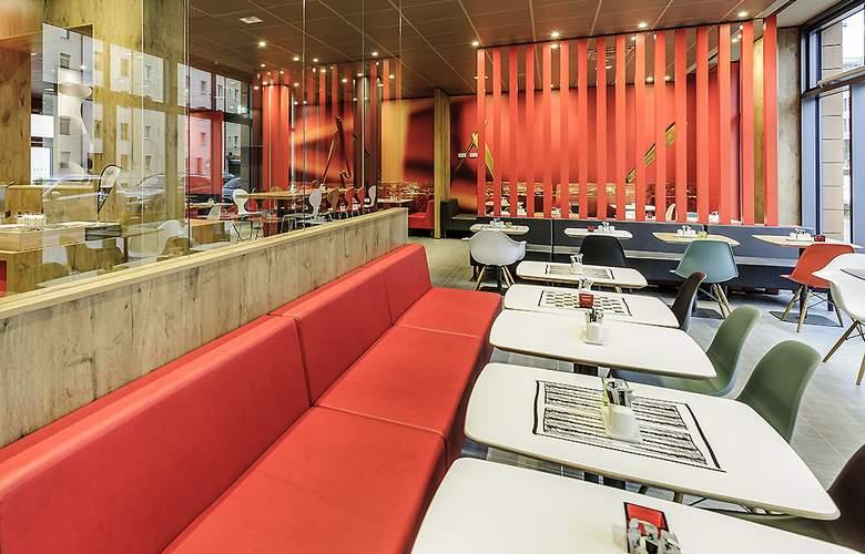 ibis Muenchen City Arnulfpark - Restaurant - 14