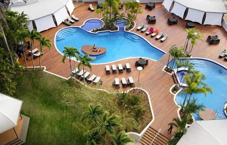 Pullman Cairns International - Hotel - 51