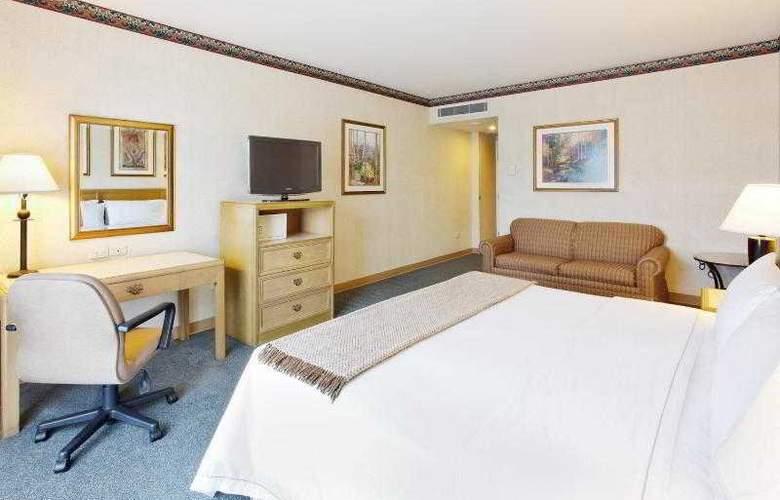 Holiday Inn Express Ciudad Victoria - Room - 12