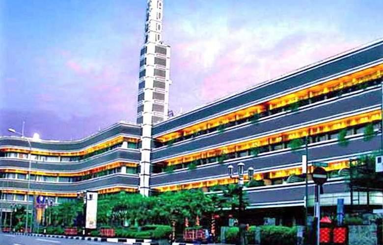Savoy Homann - Hotel - 0