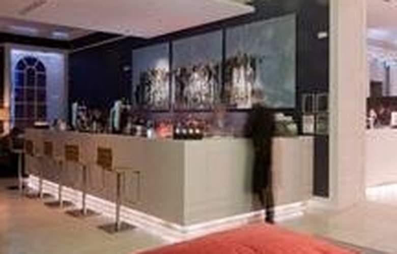 Apex Waterloo Place - Bar - 8