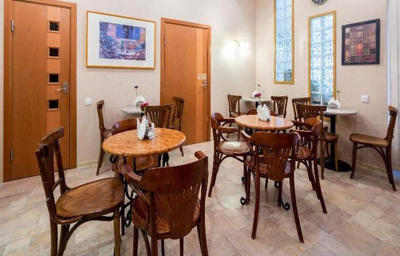 Nevsky Central Hotel - Restaurant - 14