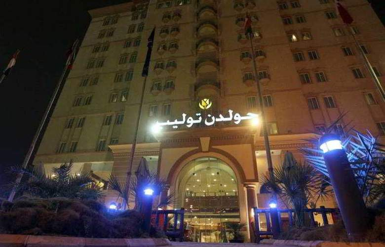 Golden Tulip Al Khobar - Hotel - 3