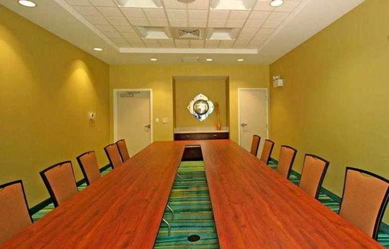 SpringHill Suites Winston-Salem Hanes Mall - Hotel - 13