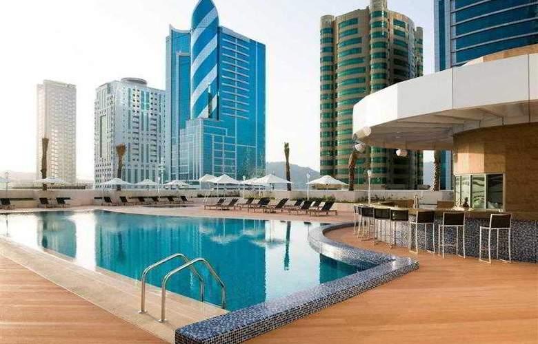 Novotel Fujairah - Hotel - 9