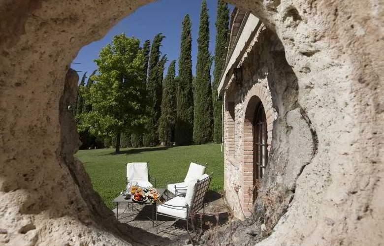 Borgo San Luigi - Terrace - 9