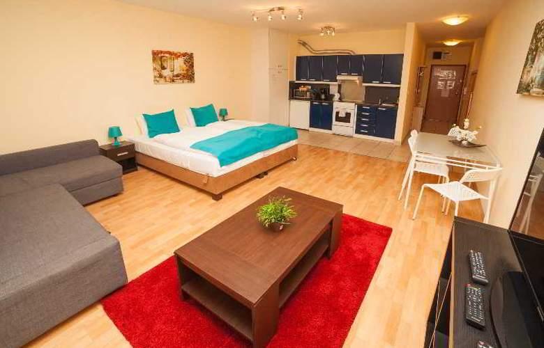 Nova Apartments - Room - 5